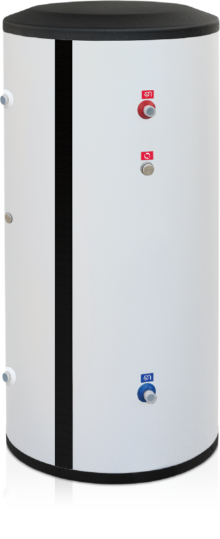 WT-S warmwatertank