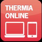 Thermia Online geïnstalleerd vanaf oktober 2012